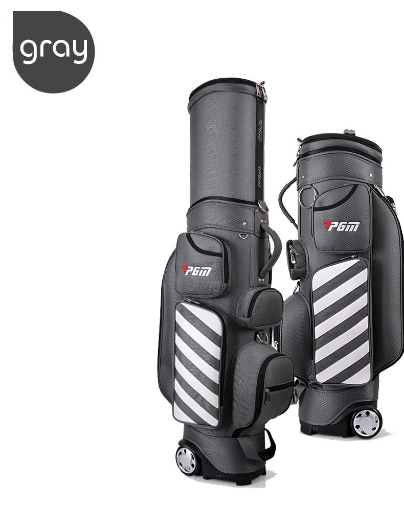 golf travel bag with wheels. Black Bedroom Furniture Sets. Home Design Ideas